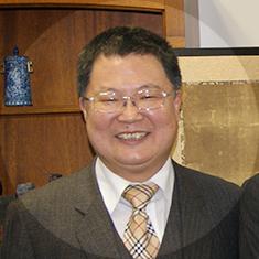 日台政治経済、投資、教育、文化顧問 陳博士